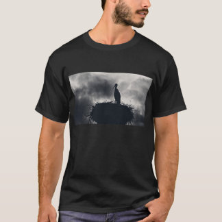 Lonely guard - Lonely custodian T-Shirt