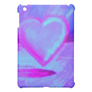 Lonely Heart Cover For The iPad Mini