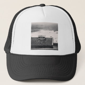 Lonely House Trucker Hat