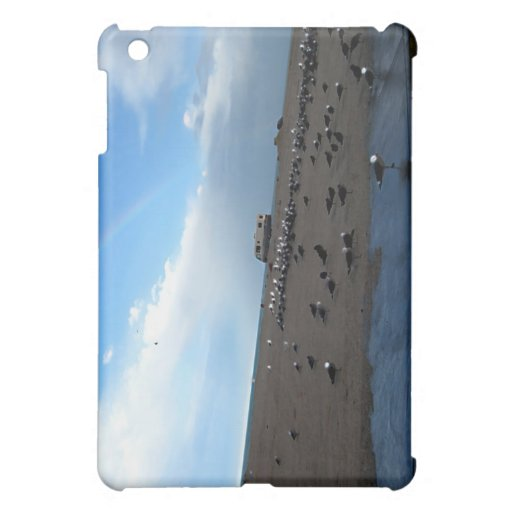 Lonely in Mexico Case For The iPad Mini