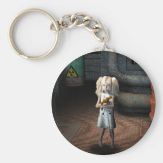 Lonely Keychain