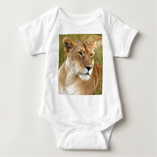 Lonely Lioness Kids shirt
