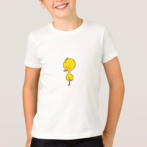 Lonely little duckling T-Shirt