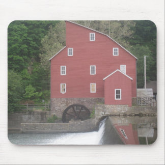 Lonely Mill Color Mousepad