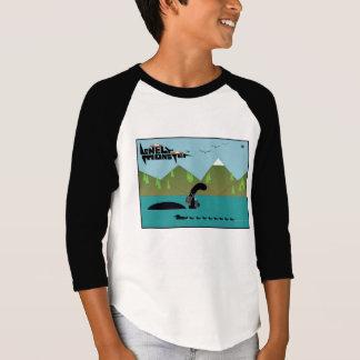 Lonely Monster Birdwatcher T-Shirt