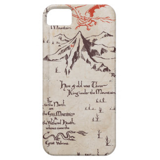 Lonely Mountain Cover For iPhone 5/5S