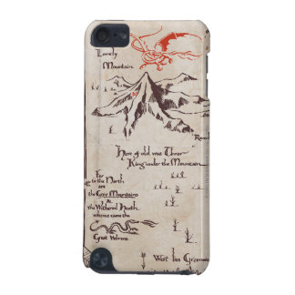 Lonely Mountain iPod Touch 5G Covers
