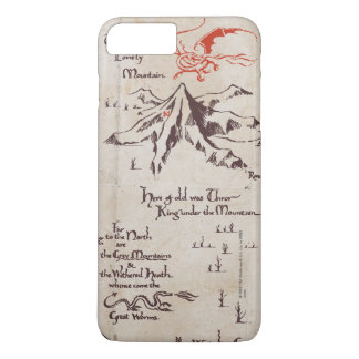 Lonely Mountain iPhone 7 Plus Case