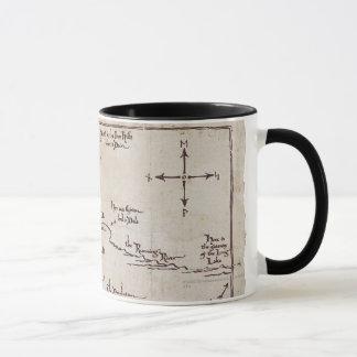 Lonely Mountain Mug