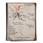 Lonely Mountain Wallet