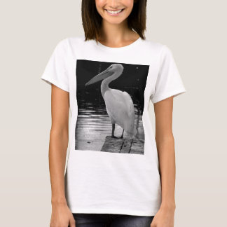 Lonely Pelican T-Shirt