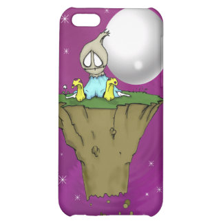 Lonely Prince Opie iPhone 5C Covers