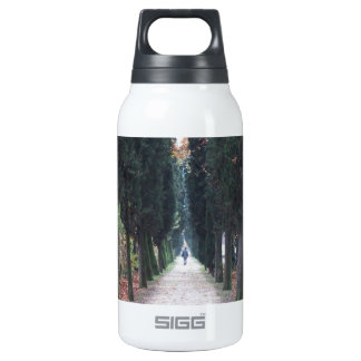 LONELY ROAD INSULATED WATER BOTTLE
