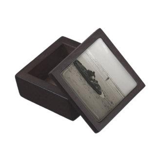 Lonely Sandcastle Premium Gift Box