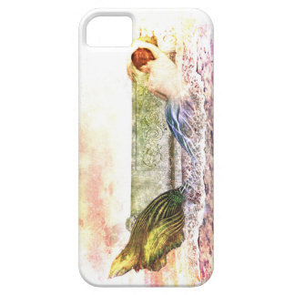 Lonely Siren iPhone SE/5/5s Case
