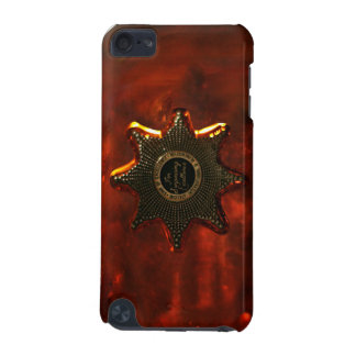 Lonely star wild west vintage style iPod touch 5G cover