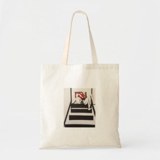 Lonely tower, Dee's house Tote Bag