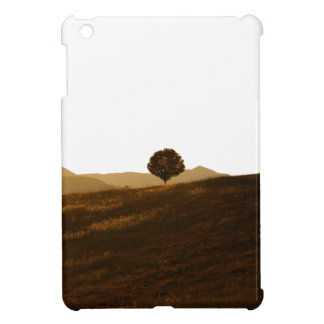 Lonely Tree iPad Mini Covers