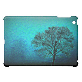 Lonely Tree Case For The iPad Mini