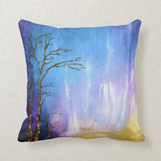 Lonely Tree Pillow
