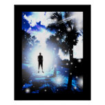 Lonely Walk Poster