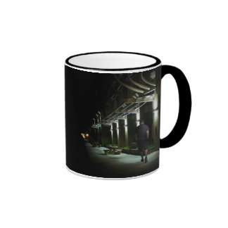 Lonely without you ringer coffee mug