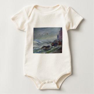 LONER BABY BODYSUIT