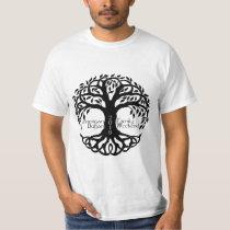 Lonergan/Dugan Family Weekend T-Shirt