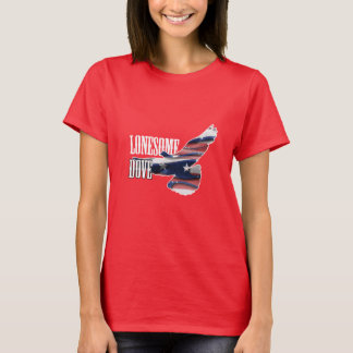Lonesome Dove All the Swag You Need T-Shirt