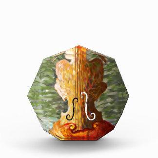 Lonessia V1 - belleza del violín