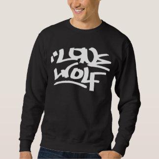LoneWolf Drop Down Sweat Sweatshirt