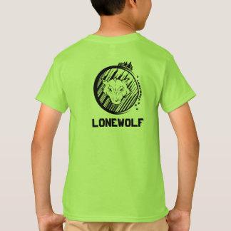 Lonewolf Kids' Hanes TAGLESS® T-Shirt