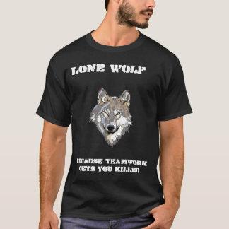 LoneWolf T-Shirt
