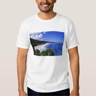 Long Bay, Port Antonio, Jamaica T Shirt