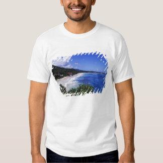 Long Bay, Port Antonio, Jamaica Tee Shirt