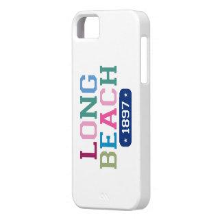 Long Beach 1897 Funda Para iPhone SE/5/5s