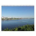 Long Beach 2013 Calendar