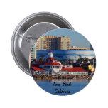 Long Beach California Pins