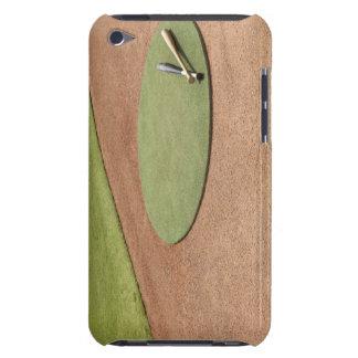 Long Beach, California, USA 3 iPod Case-Mate Case