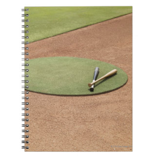 Long Beach, California, USA 3 Notebook