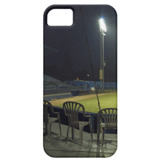 Long Beach, California, USA iPhone SE/5/5s Case