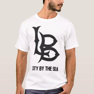 "Long Beach ""City By The Sea"" Mens Shirt"