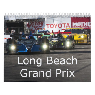 Long Beach Grand Prix Calendar