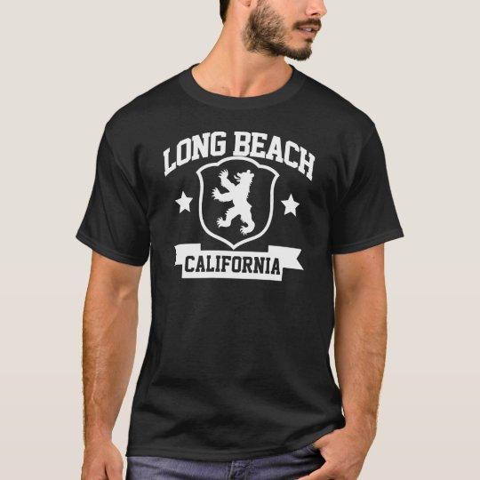 Long Beach Heraldry T-Shirt