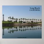 ¡Long Beach hermosa! Impresiones