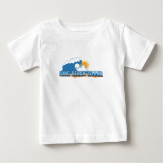 Long Beach Island. Baby T-Shirt