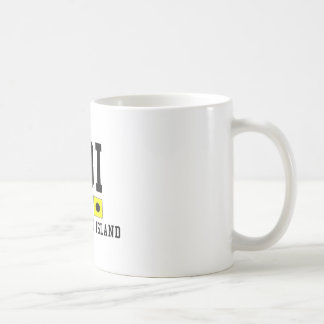 Long Beach Island Coffee Mug
