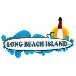 Long Beach Island. Cut Outs