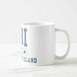 Long Beach Island Coffee Mugs