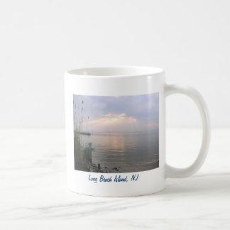 Long Beach Island, NJ Mug